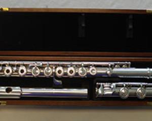 Flutes, Piccolos