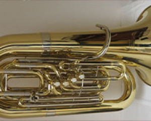 Tubas, Sousaphones